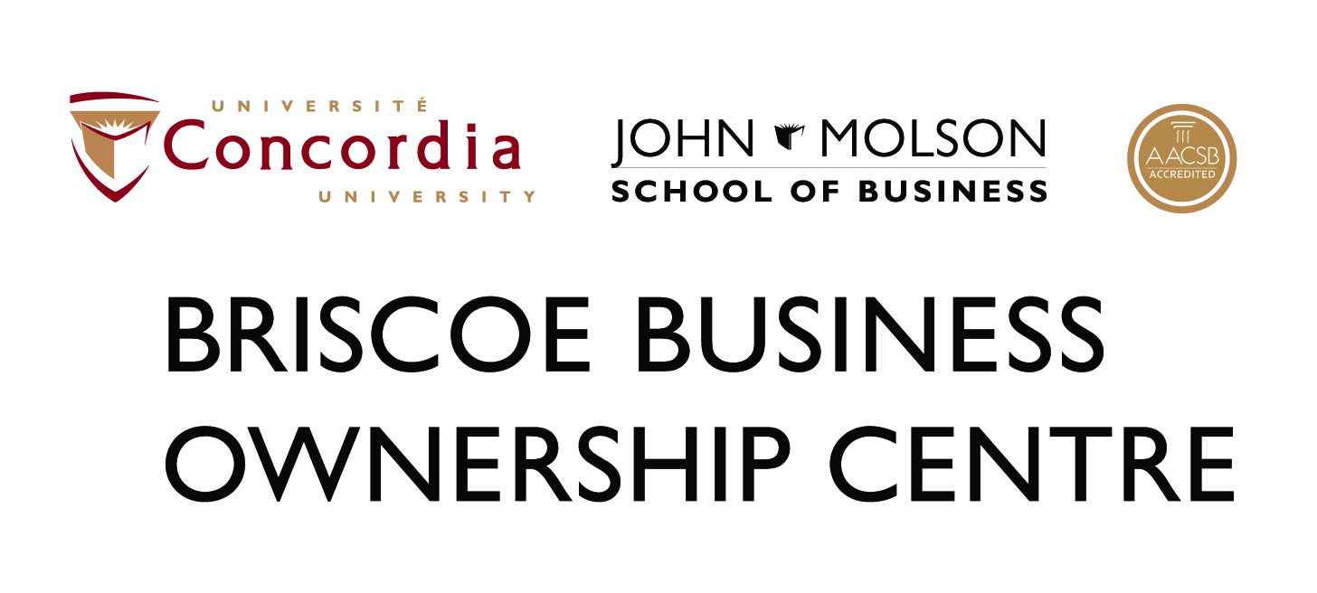 Briscoe Center in Business Ownership