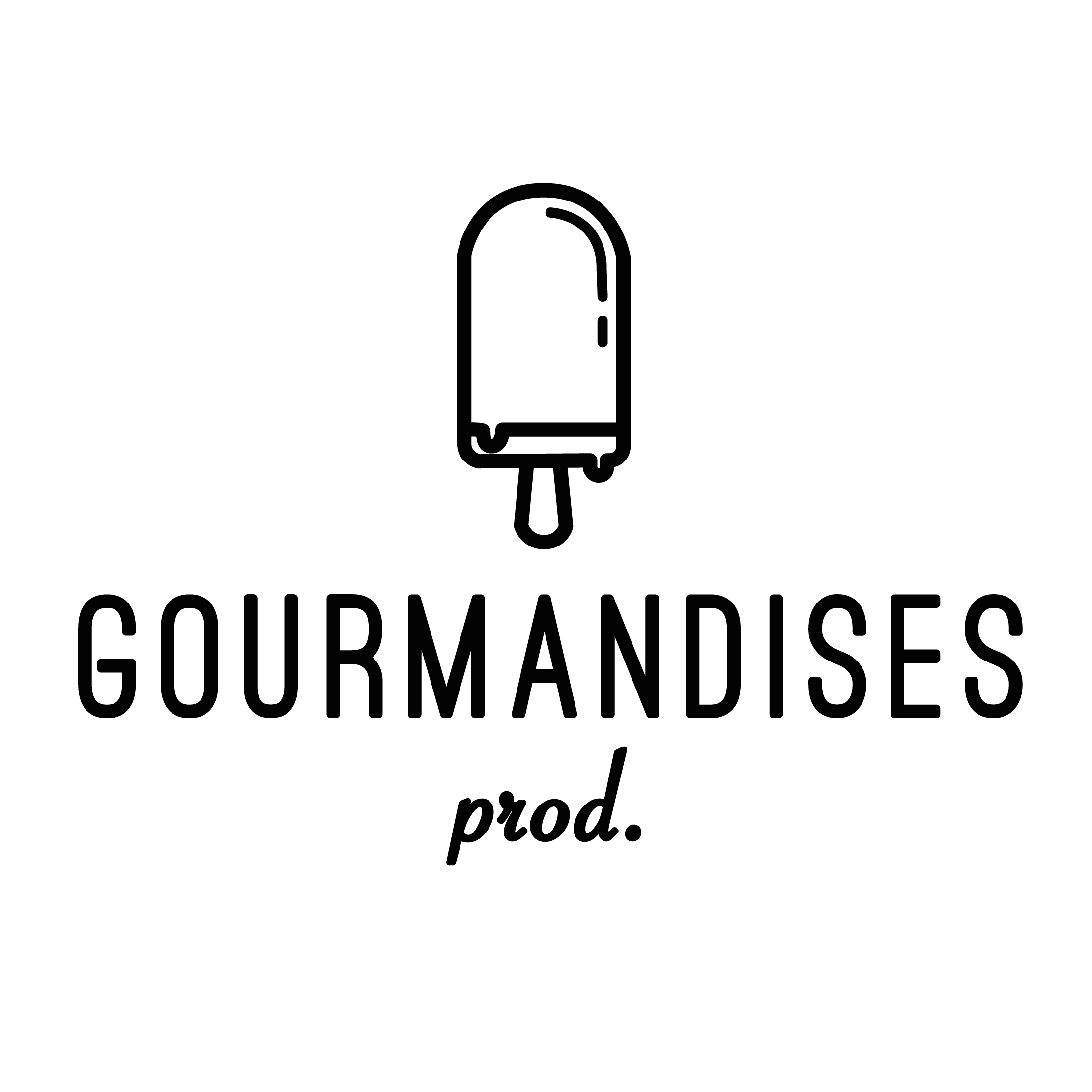 Gourmandises Productions