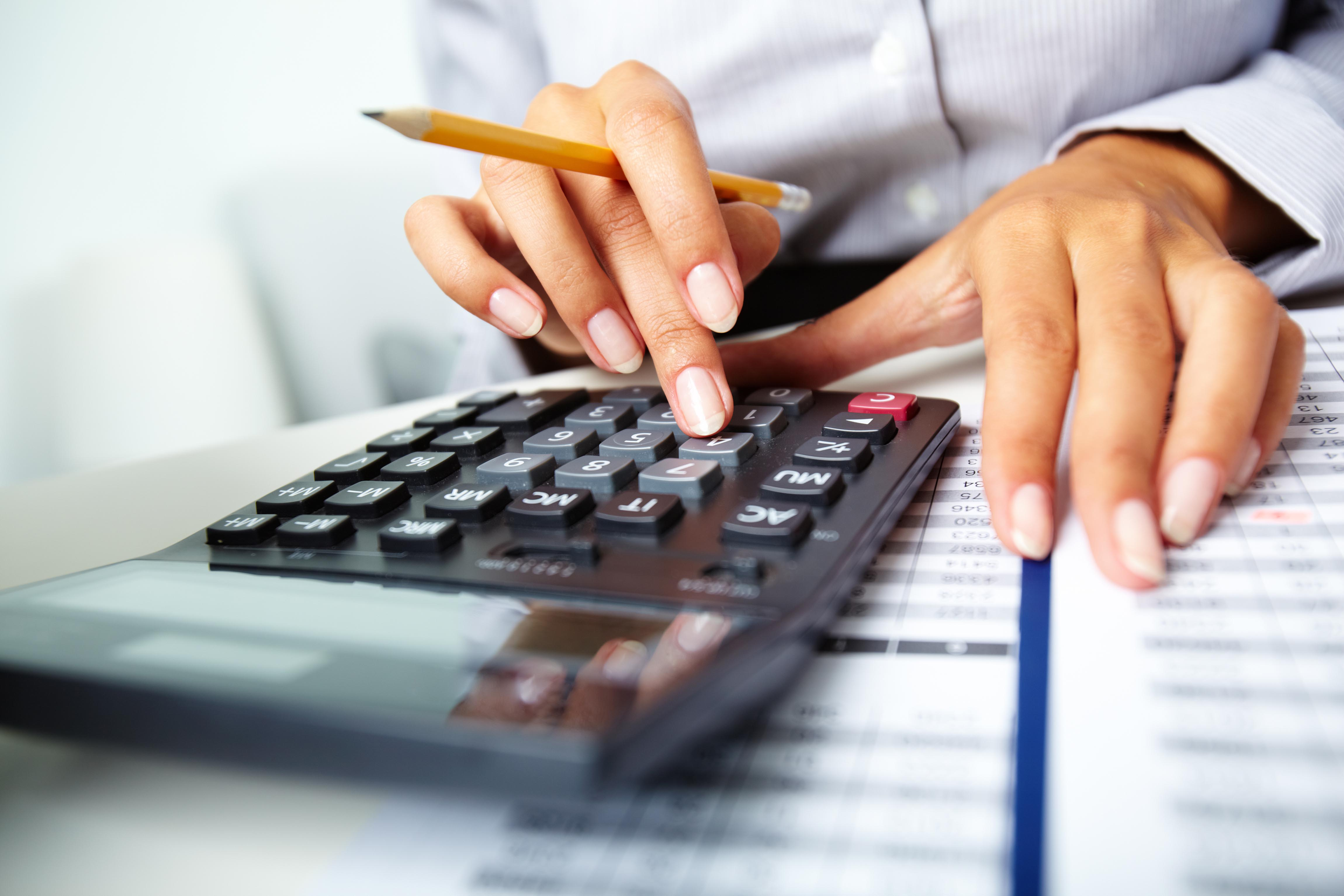 Hiring a Financial Assistant