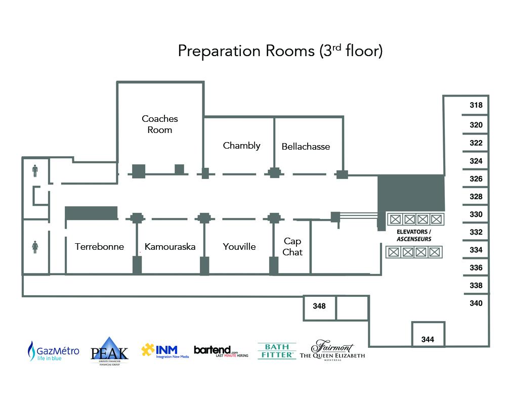 FloorMap_3rd floor-9-12-2013