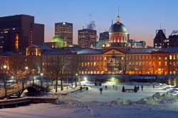 montreal-winter