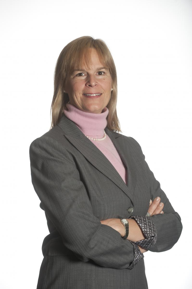 Diane Beliveau
